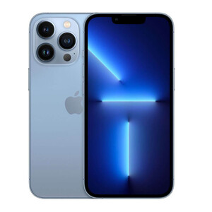 Купить Apple iPhone 13 Pro Max 256Gb Sierra Blue (MLLE3) Официальный UA