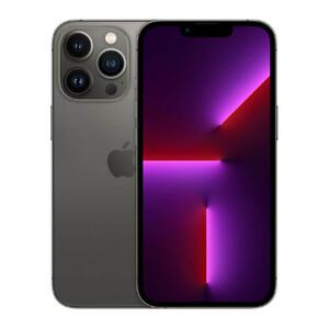 Купить Apple iPhone 13 Pro 256Gb Graphite (MLVE3) Официальный UA