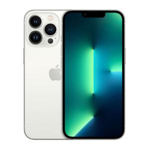 Купить Apple iPhone 13 Pro 256Gb Silver (MLVF3) Официальный UA