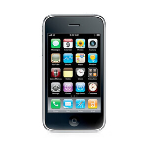 Купить Apple iPhone 3GS 8GB Black Neverlock Refurbished