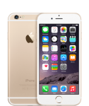 Apple iPhone 6 128GB Gold Refurbished