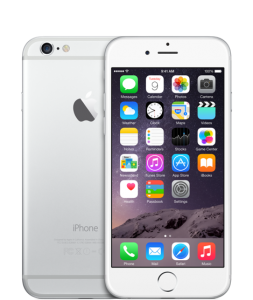 Купить Apple iPhone 6 128GB Silver Refurbished
