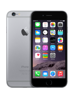 Купить Apple iPhone 6 16GB Space Gray
