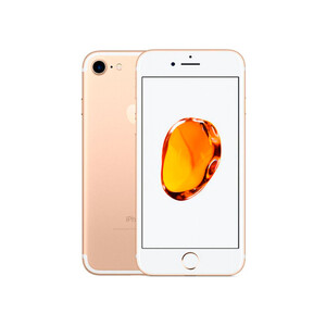 Купить Apple iPhone 7 128Gb Gold (MN942)
