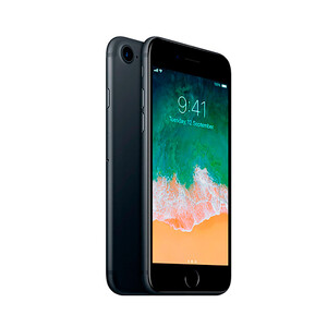 Купить Apple iPhone 7 32GB Б/У Black Neverlock