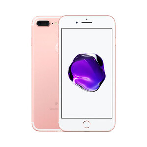 Купить Apple iPhone 7 Plus 32Gb Rose Gold (MNQQ2)