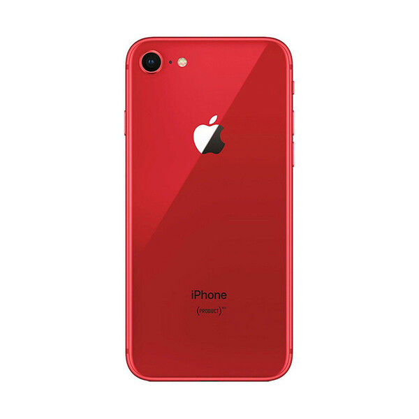 Apple iPhone 8 256Gb (PRODUCT) RED (MRRL2)