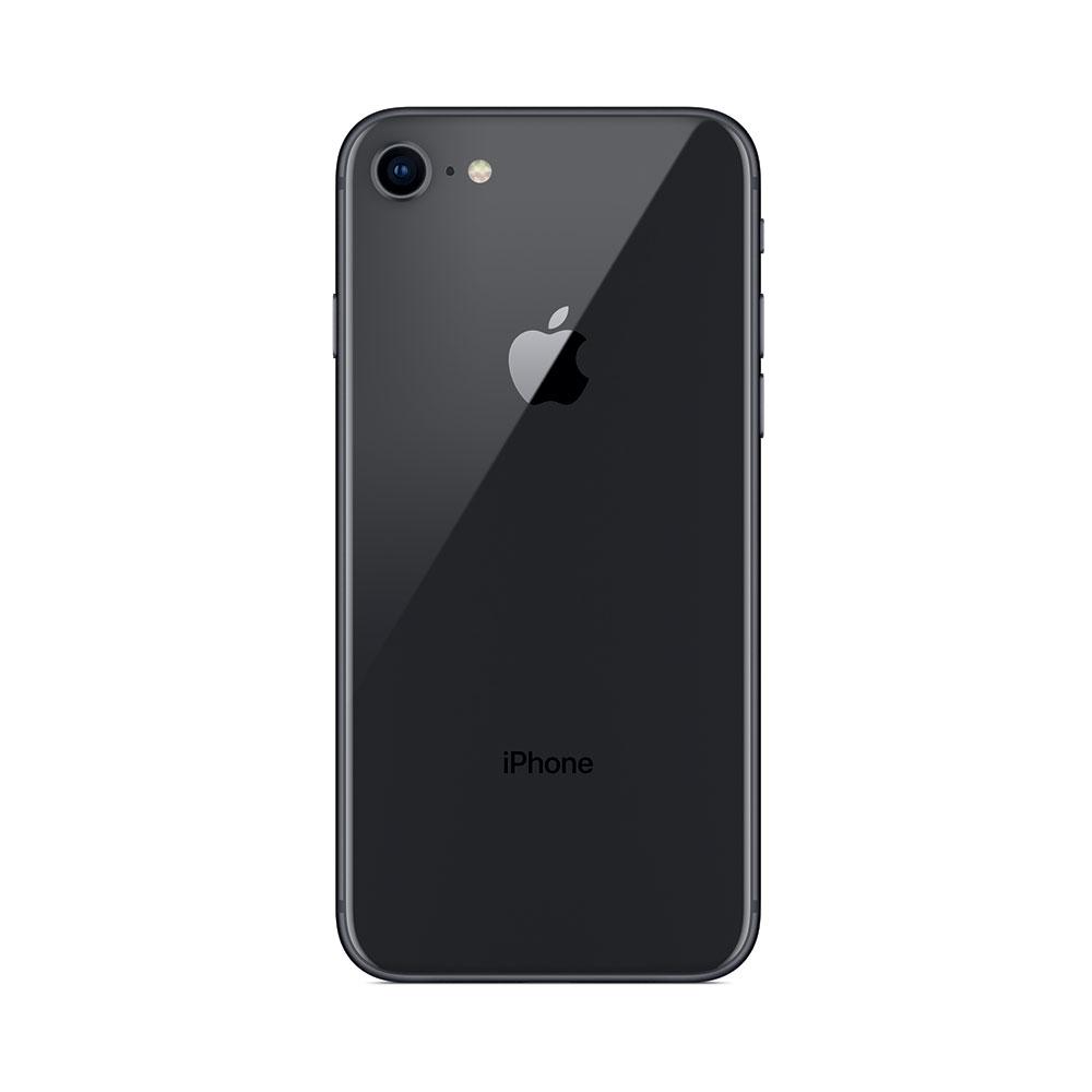 Купить Apple iPhone 8 256Gb Space Gray (MQ7F2)