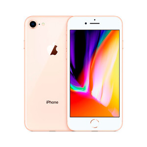 Купить Apple iPhone 8 64Gb Gold (MQ6M2)