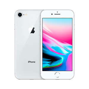 Купить Apple iPhone 8 64Gb Silver (MQ6L2)