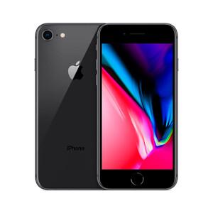 Купить Apple iPhone 8 64Gb Space Gray (MQ6G2)