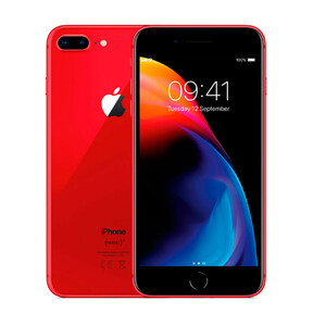Купить Apple iPhone 8 Plus 256Gb (PRODUCT) RED (MRT82)