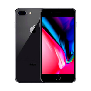 Купить Apple iPhone 8 Plus 256Gb Space Gray (MQ8G2)