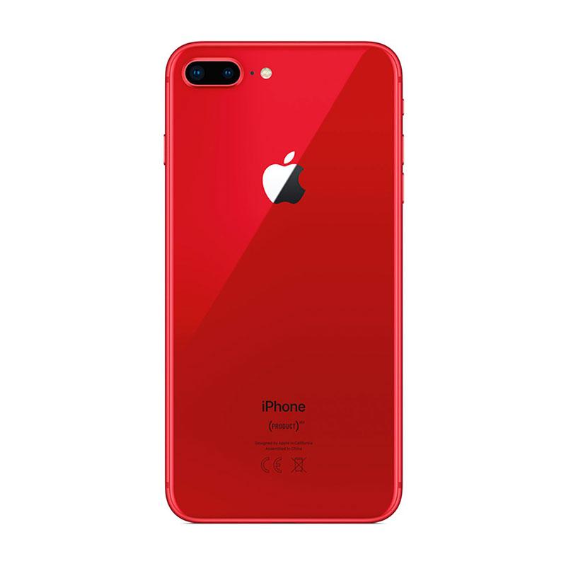 Купить Apple iPhone 8 Plus 64Gb (PRODUCT) RED (MRT92)