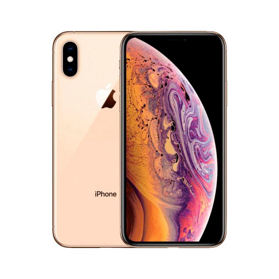 Купить Apple iPhone XS 256Gb Gold (MT9K2)