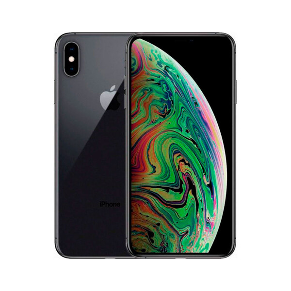 Apple iPhone XS Max Dual Sim 512Gb Space Gray (MT772)