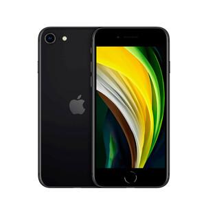 Купить Apple iPhone SE 2 (2020) 128Gb Black (MXD02/MXCW2)