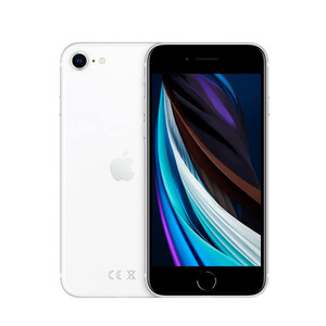 Купить Apple iPhone SE 2 (2020) 128Gb White (MXD12)