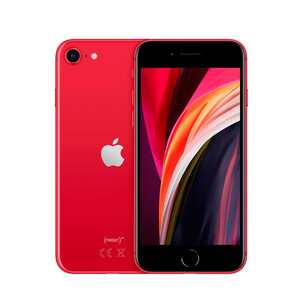 Купить Apple iPhone SE 2 (2020) 256Gb (PRODUCT) RED (MXVV2)
