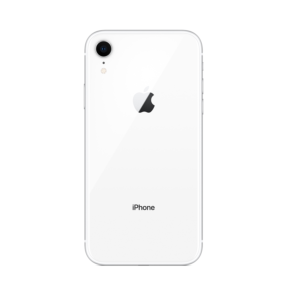 Купить Apple iPhone XR 128Gb White (MRYD2)