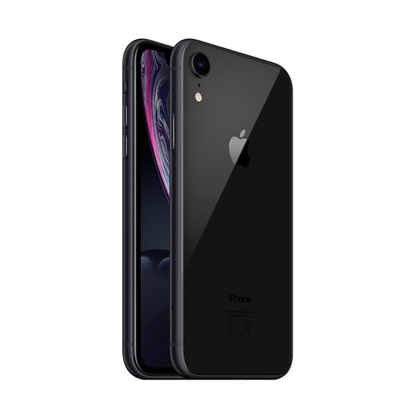 Apple iPhone XR 256Gb Black (MRYJ2)
