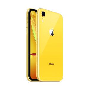 Купить Apple iPhone XR 64Gb Yellow (MRY72)