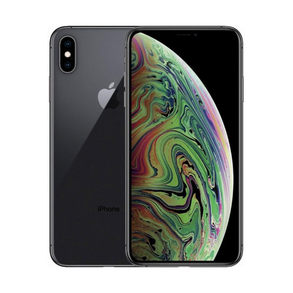 Купить Apple iPhone XS Max 512Gb Space Gray (MT622)