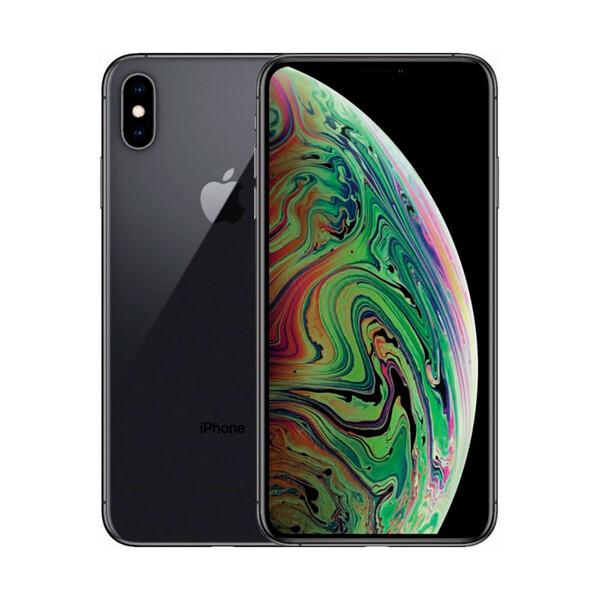 Apple iPhone XS Max Dual Sim 256Gb Space Gray (MT742)