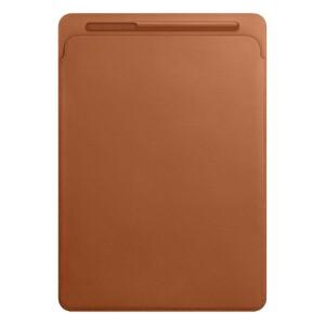 "Купить Кожаный чехол Apple Leather Sleeve Saddle Brown (MQ0Q2) для iPad Pro 12.9"""