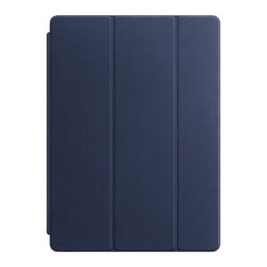 "Купить Чехол Apple Leather Smart Cover Midnight Blue (MPV22) для iPad Pro 12.9"""