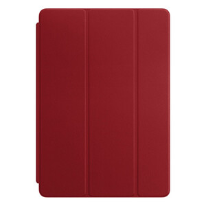 "Купить Чехол Apple Leather Smart Cover (PRODUCT) RED (MR5G2) для iPad 7 10.2""/Air 3/Pro 10.5"""