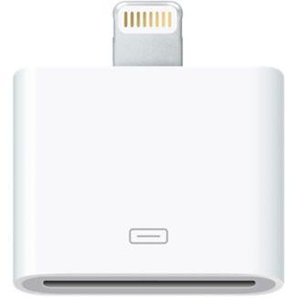 Переходник Apple Lightning to 30-pin Adapter (MD823) (Без коробки)