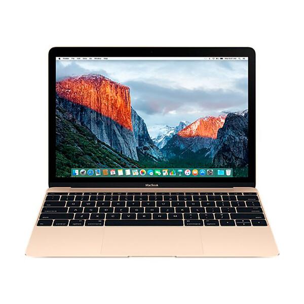"Apple MacBook 12"" 256Gb Gold 2017 (MNYK2)"