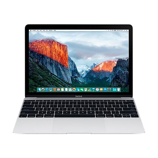 "Apple MacBook 12"" 256Gb Silver 2017 (MNYH2)"