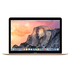 "Купить Apple MacBook 12"" 512Gb Gold 2015 (б/у)"