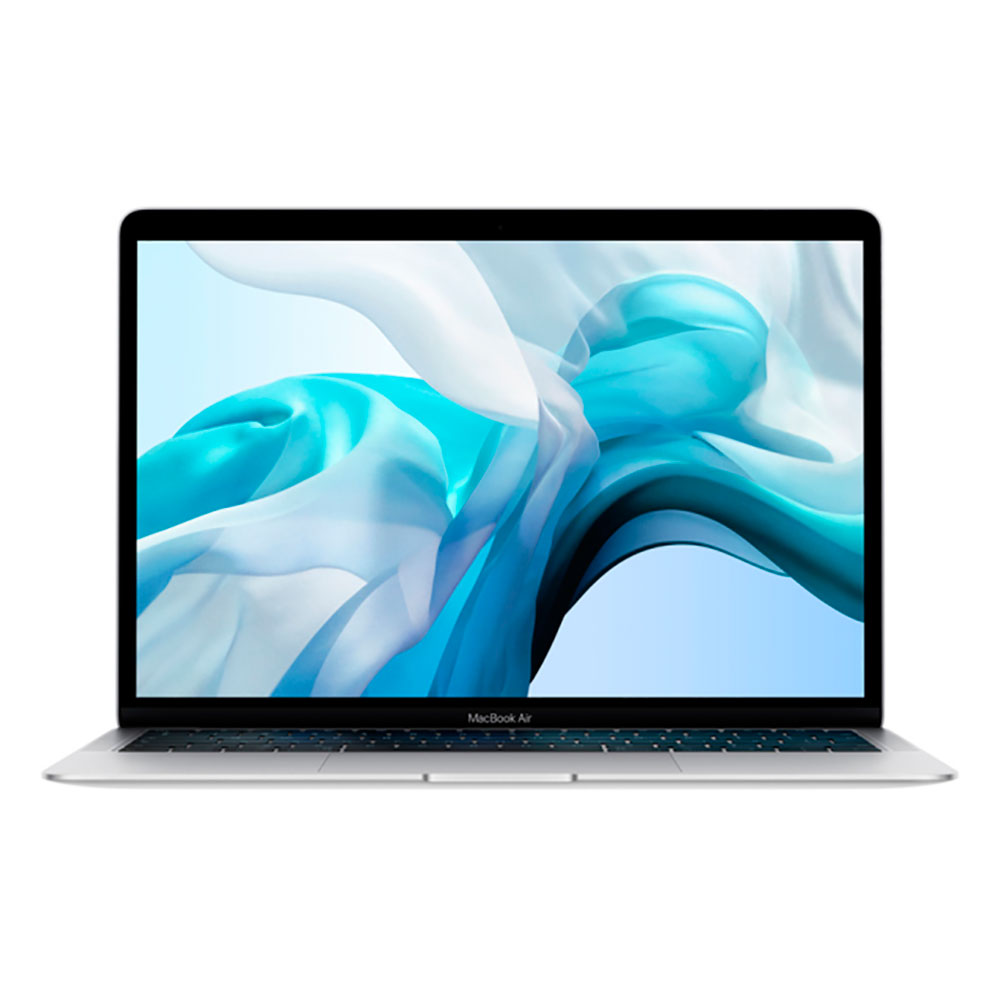 "Купить Apple MacBook Air 13"" 128Gb Silver 2018 (MREA2)"