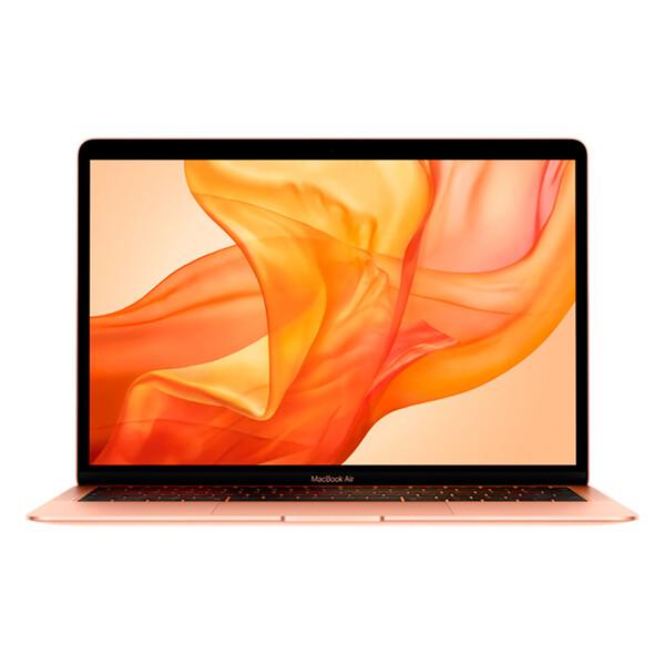 "Apple MacBook Air 13"" Gold 2018 (MREF2)"