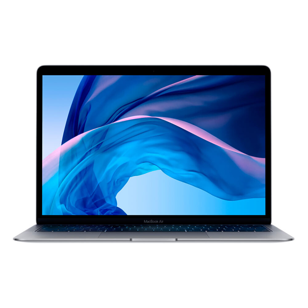 "Apple MacBook Air 13"" 256GB Space Gray 2018 (MRE92) Купить"