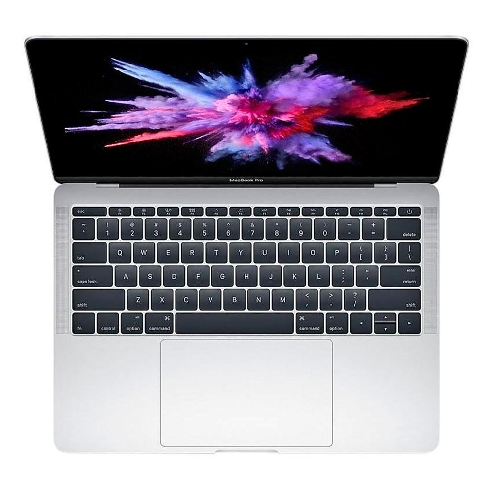 "Купить Apple MacBook Pro 13"" 128Gb Silver 2017 (MPXR2)"