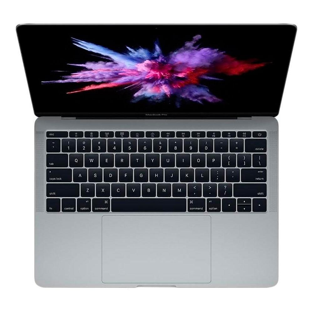 """Купить Apple MacBook Pro 13"""" 128Gb Space Gray 2017 (MPXQ2)"""