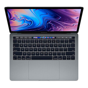 "Купить Apple MacBook Pro 13"" 256Gb Space Gray 2018 (MR9Q2)"