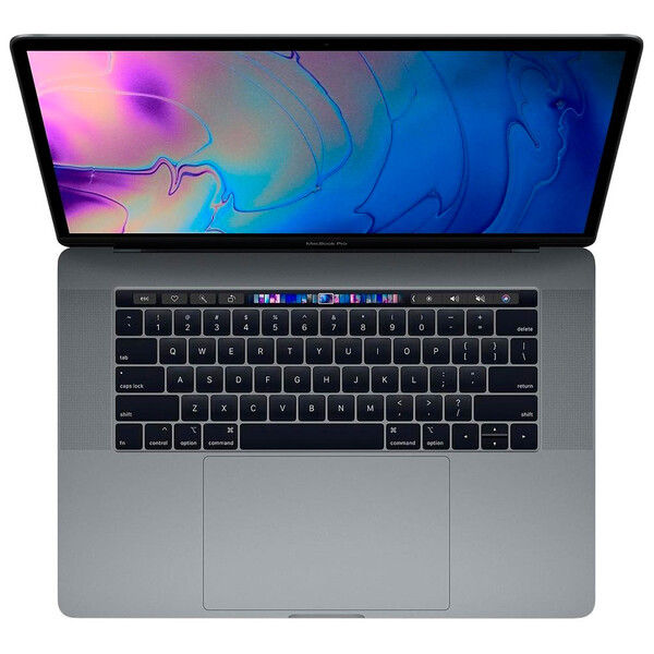 "Apple MacBook Pro 15"" 1Tb Space Gray 2018 (MR952)"
