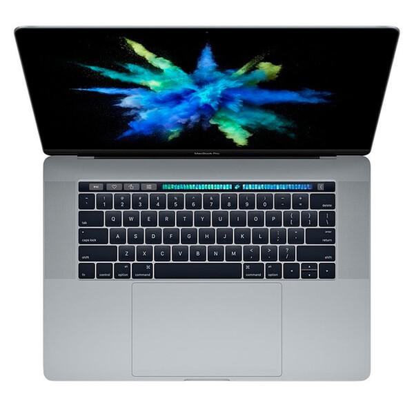 "Apple MacBook Pro 15"" 2Tb Space Gray 2016 (Z0SH0000N)"