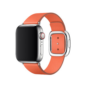 Купить Ремешок Apple Modern Buckle Sunset Small (MV6Q2) для Apple Watch 38mm/40mm Series 1/2/3/4