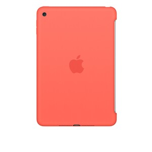 Купить Чехол Apple Silicone Case Apricot (MM3N2) для iPad mini 4