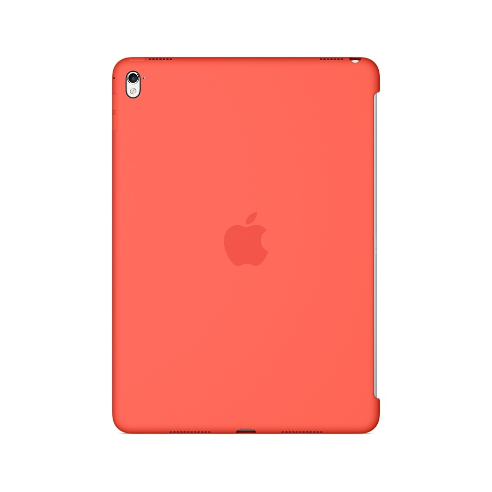 Чехол Apple Silicone Case Apricot (MM262) для iPad Pro 9.7""