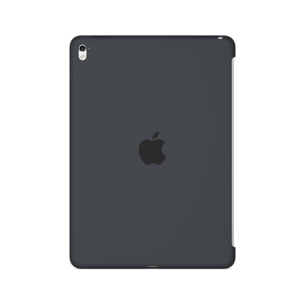 """Купить Силиконовый чехол Apple Silicone Case Charcoal Gray (MM1Y2) для iPad Pro 9.7"""" (2016)"""