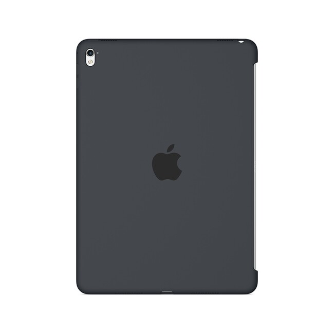 Чехол Apple Silicone Case Charcoal Gray (MM1Y2) для iPad Pro 9.7""