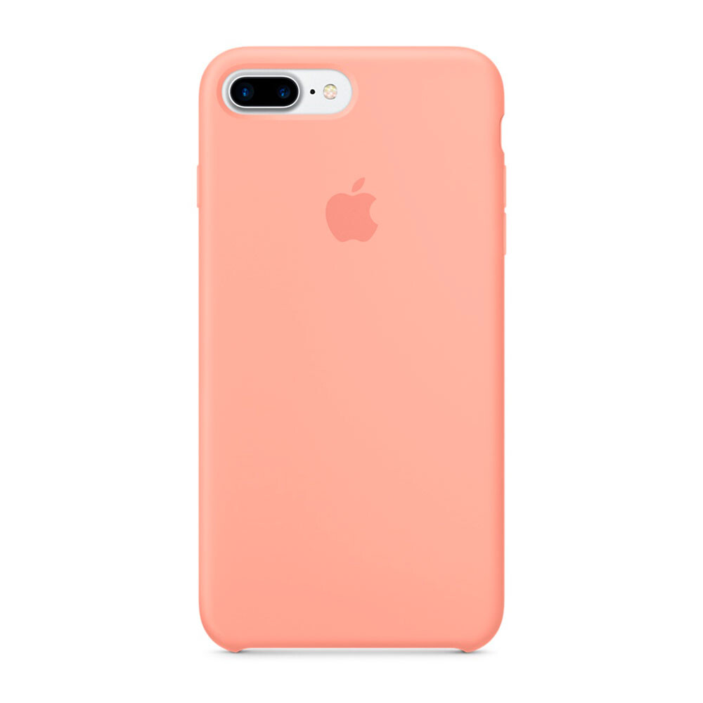 Силиконовый чехол Apple Silicone Case Flamingo (MQ5D2) для iPhone 7 Plus 8  Plus 81555b8adbb57