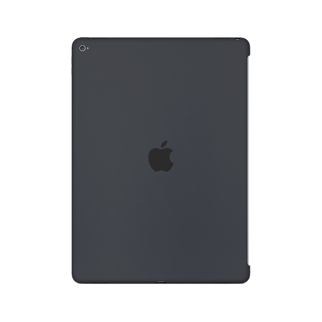 Чехол Apple Silicone Case Charcoal Gray (MK0D2) для iPad Pro 12.9""